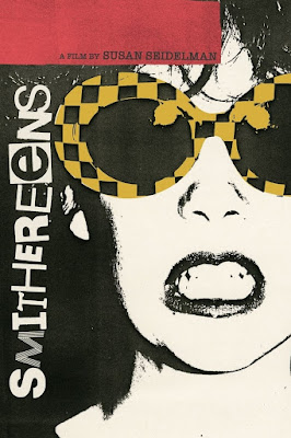 Smithereens Poster
