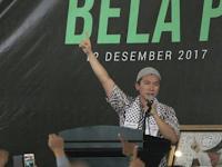Felix Peringatkan Keadaan Chaos Pasca Penolakan Uji Materi Pasal Kesusilan