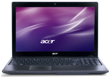 Drivers Update: Acer Aspire 5750 Intel SATA AHCI