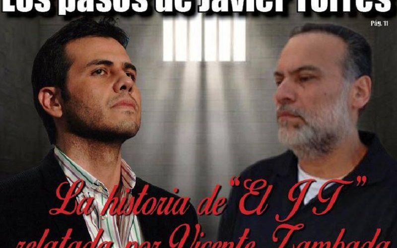La historia del JT relatada por Vicente Zambada Niebla