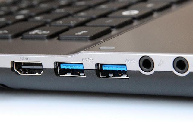 O que é USB - Universal Serial Bus