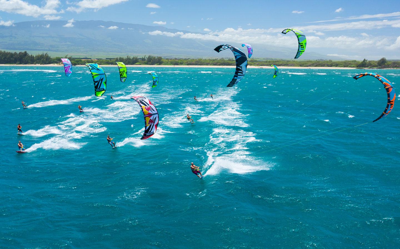 Alexandre Neto super low st kiteboarding High