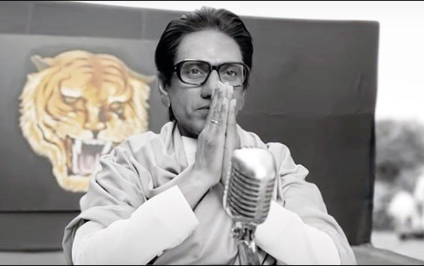 Thackeray (Balasahab Thackeray) Full hd Movie Download