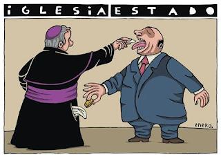 La cobarde deriva religiosa de la Alcaldesa de Madrid