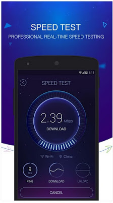 DU Speed Booster & Cleaner - Aplikasi Android Terbaru