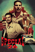 Special 26 (2013) Full Movie [Hindi-DD5.1] 720p BluRay ESubs Download