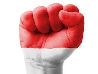 Strategi Indonesia Menghadapi Ancaman di Berbagai Bidang Internal External