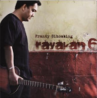 Download Lagu Franky Sihombing Full Album Ranyakan 6
