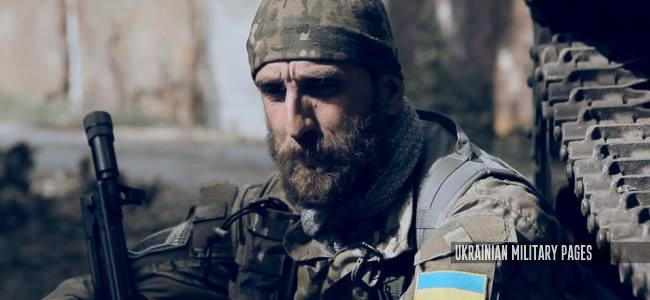 Ukrainian Military Pages - Тринадцять стрічок, які розповідають про війну проти України