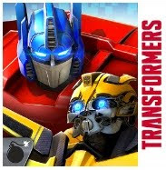 Transformers Apk Offline Screenshot 1