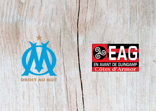 Marseille vs Guingamp Full Match & Highlights 16 September 2018