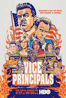 Segunda y última temporada de Vice Principals