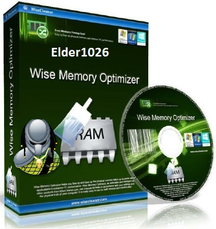 Wise Memory Optimizer 3.35.89 liberar memoria, aumentar la [velocidad]