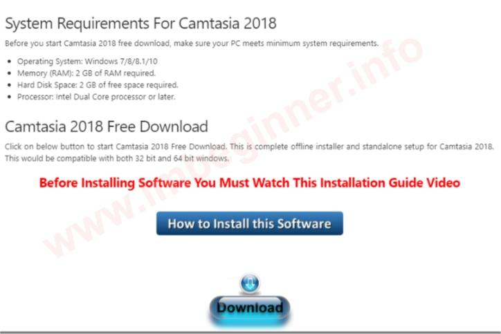 download camtasia studio 8 64 bit full