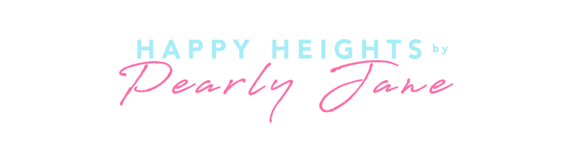 Happy Heights by Pearly Jane