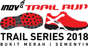 inov8 Trail Run Bukit Merah 2018 - 14 April 2018