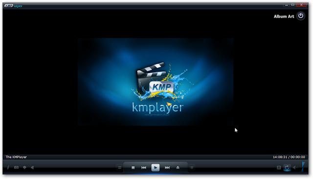 احدث اصدار KMPlayer 2018 الجديد