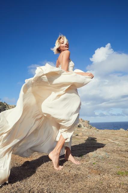 FANNY LIAUTARD créatrice de mode et robe de mariée Paris