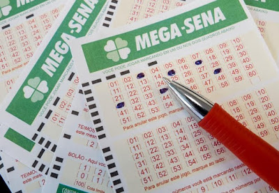 Mega-Sena acumula de novo e pode pagar cerca de R$ 60 milhões na quinta-feira