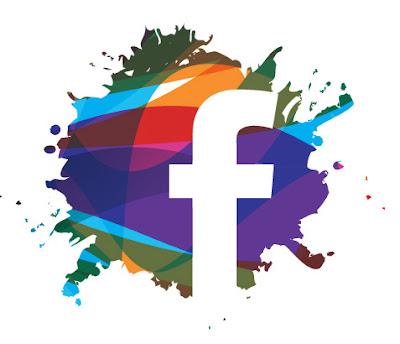 Cara Membuat Status Berwarna di Facebook Lite Mudah