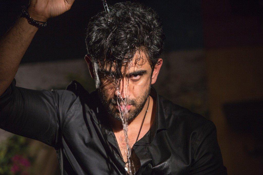 Amit Sadh in Sarkar 3 Movie