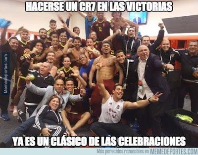 memes copa america centenario 2016 venezuela