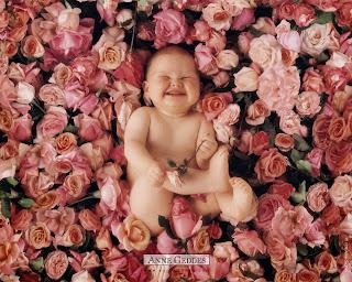 a que huelen los bebes