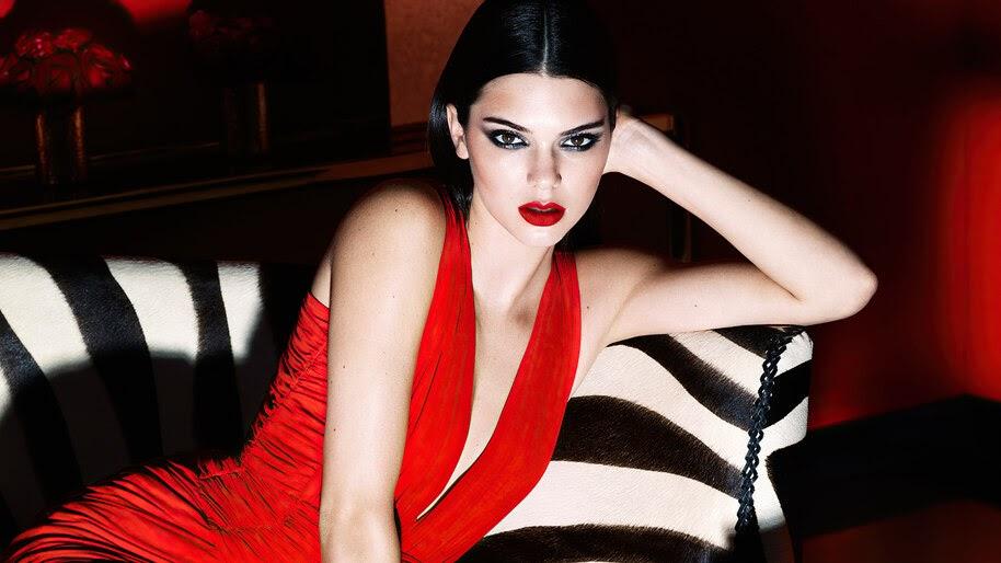 Kendall Jenner, Model, 4K, #4.2622
