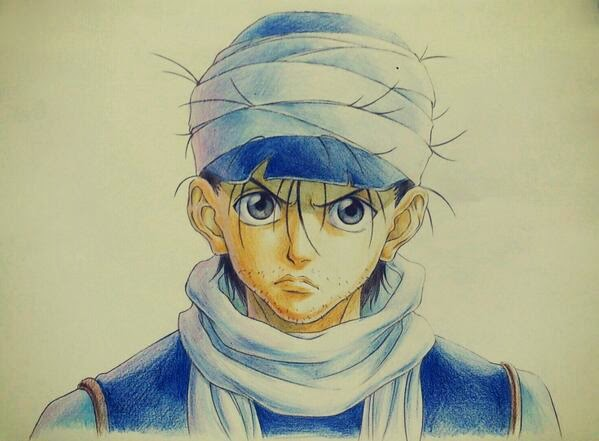Takahiko Abiru animatedfilmreviews.filminspector.com