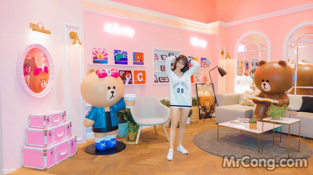 Image MrCong.com-Nguoi-dep-Icey-Chau-by-MixMico-004 in post Cô nàng Icey Chau (艾昔) siêu đáng yêu qua ống kính máy ảnh của MixMico (14 ảnh)