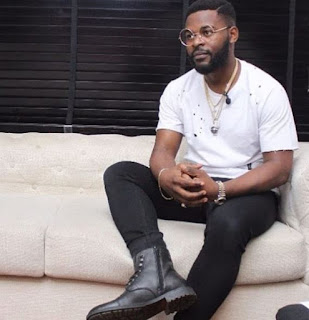 Nigerian Rapper Falz Reacts Again To Yahoo Yahoo issues.