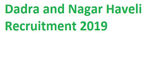 Dadra and Nagar Haveli Recruitment 2019-at dnh.nic.in 35 Anganwadi Helper and Worker Vacancies | Application Form