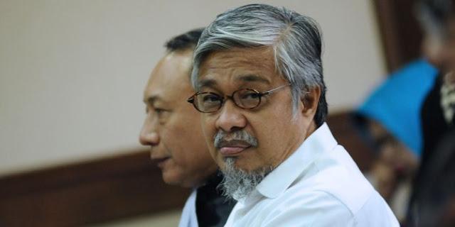Rugikan Negara Rp1,59 Triliun, Politikus PAN Diganjar Ancaman Penjara 18 Tahun