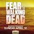 Fear The Walking Dead 2 | Ο δεύτερος κύκλος έρχεται στις 10 Απριλίου