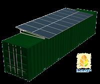 Fotovoltaica. Aplicaciones Especiales