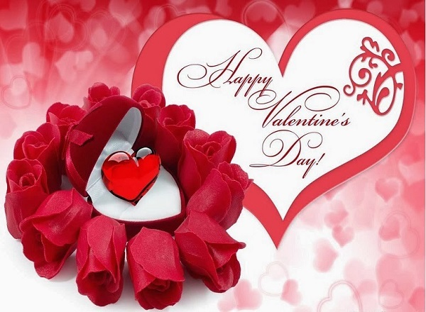 funny valentines day messages