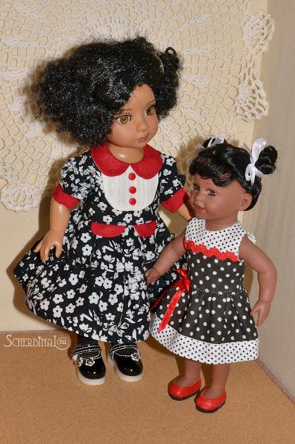 Трикси Тоннер, мини Адора Маккензи, одежда для кукол