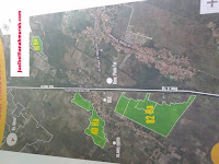 Tanah Lahan Zona Perumahan Di Jual Murah Cocok Untuk Bisnis dan Investasi