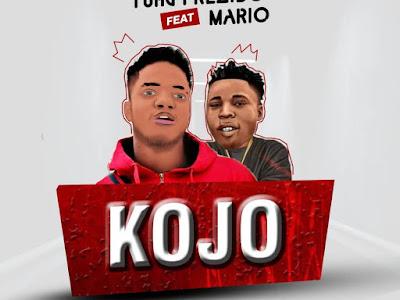 DOWNLOAD MP3: Yung Prezido - Kojo ft. Mario