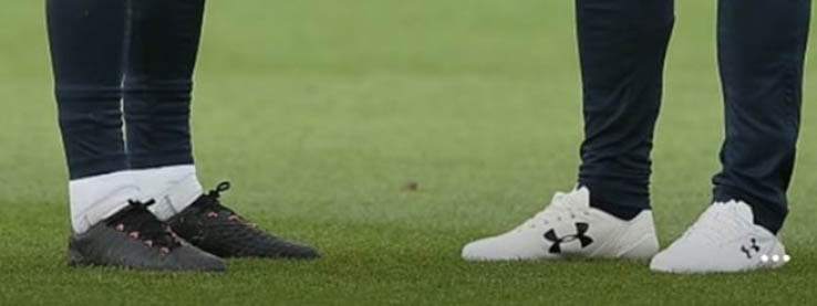Harry Kane Shows Off All-New Next-Gen Low-Cut Nike ...