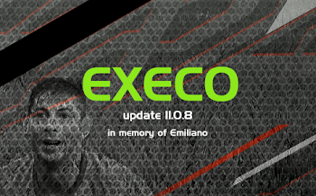Execo Patch   V11.0.8   PES2019   PC
