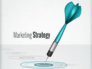 23 Jenis Strategi Pemasaran