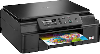 Download Brother DCP-J105 Driver