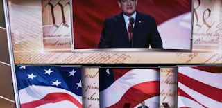 Ted Cruz Not Backing Down As He Reopens Wounds From Hard-Fought GOP Primary
