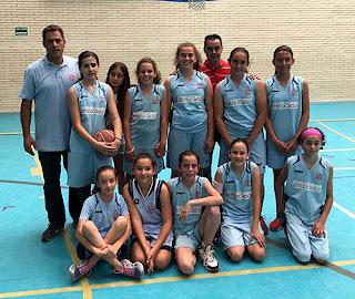 Baloncesto Aranjuez