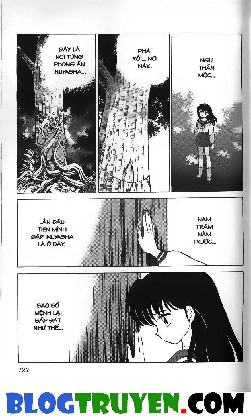 Inuyasha vol 18.7 trang 16