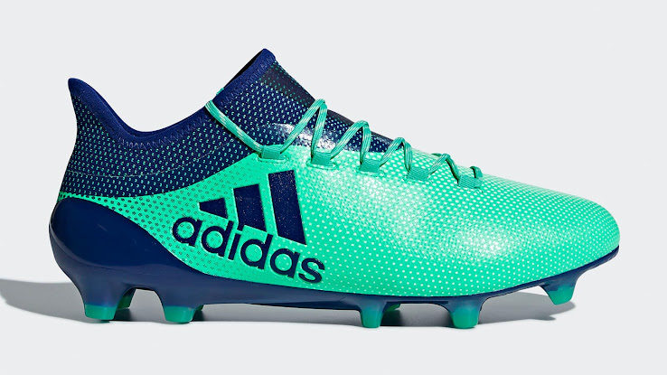 super popular 2a34e 3843e Deadly Strike Adidas X 17.1 2018 Boots Released - Footy ...
