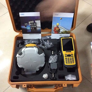 GPS Geodetic Gorontalo