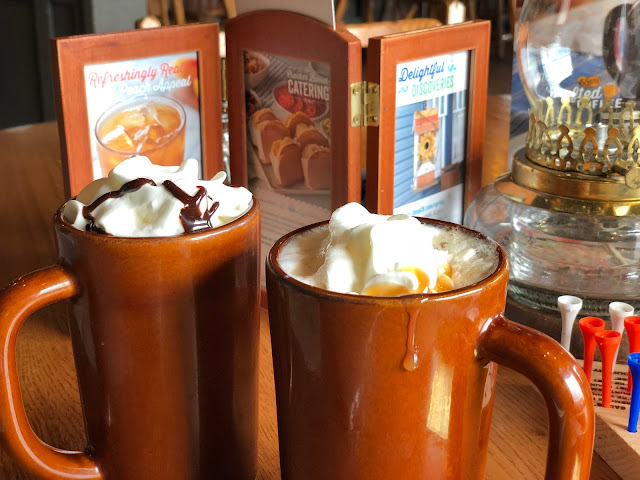 Cracker Barrel Specialty Coffees fuel Full-Time RVers