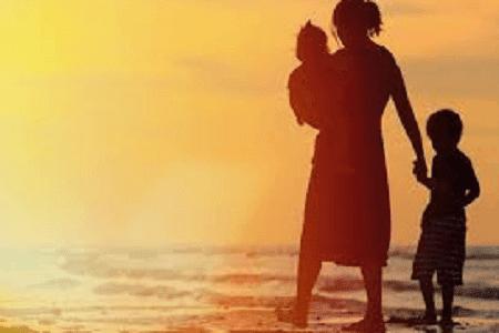 puisi kasih ibu
